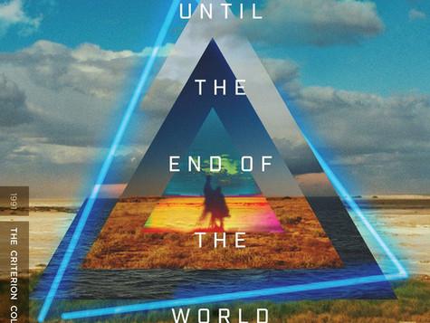 Як дивитися «Допоки не настане кінець світу» Віма Вендерса