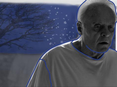 Як дивитися «Батька» Флоріана Зеллера