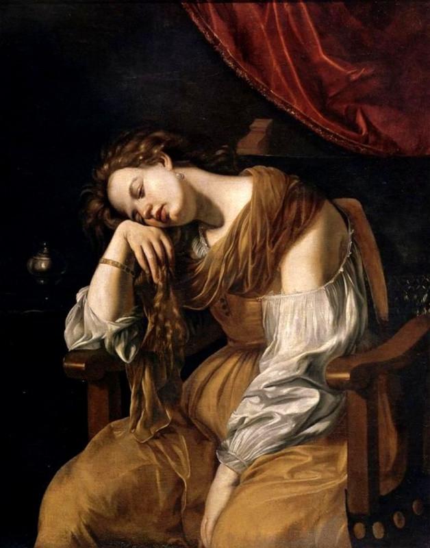 Марія Магдалина
