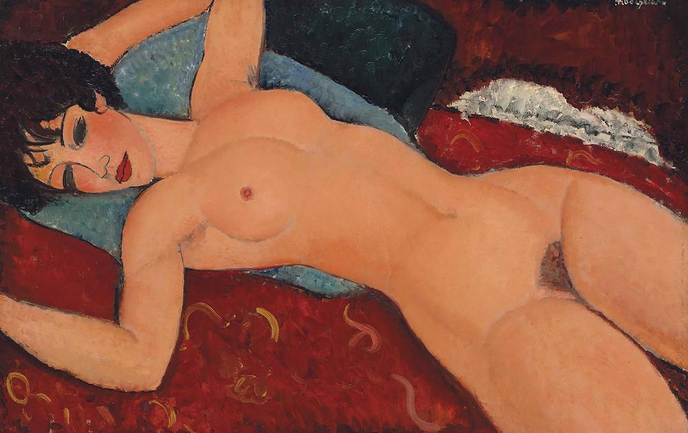 Modigliani_-_Nu_couché.jpg