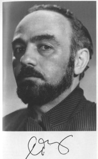 Юний Сергій Параджанов