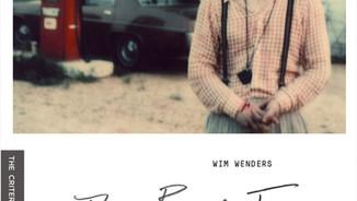 """Як дивитися """"дорожню"""" трилогію Віма Вендерса"""