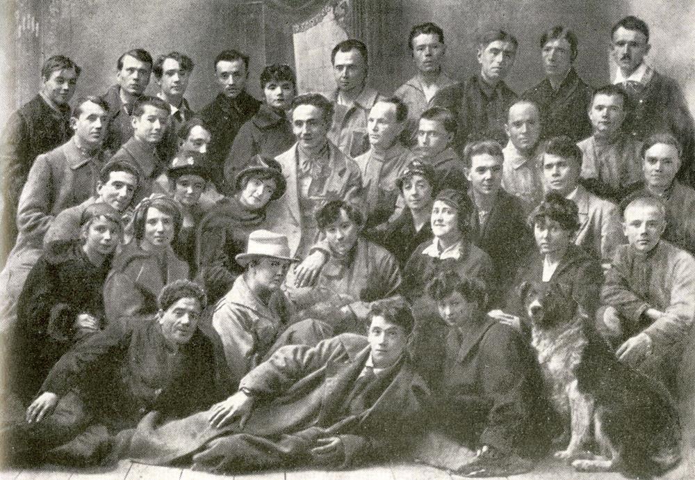 Image result for трупа молодого театру курбас