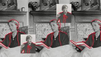 Місіс Вулф: маяк модернізму. Частина ІІ