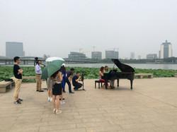 Videoclip in China