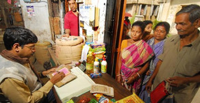 Tokens for free ration to be distributed at cardholders' doorstep