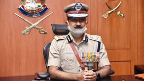 Reach Chennai Police Commissioner through WhatsApp video calls
