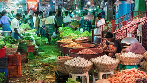 Koyambedu Market  to be open only for wholesalers