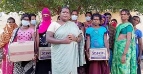 Transgenders in ECR go hungry