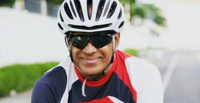 From a retired employee to a Super Randonneur