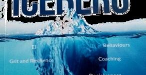 Tilt the iceberg!