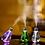 Thumbnail: Difusor Humificador Led, Aromaterapia De Foco