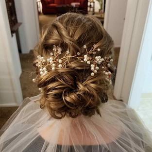 Bridal trial success! u2728 #makeup #mak