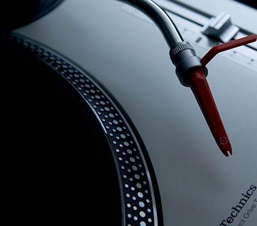 BPM DJ Courses Technics 1200 MkII