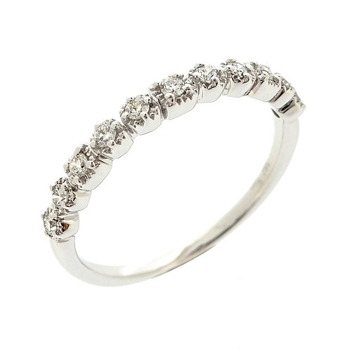 Mila Stackable Ring