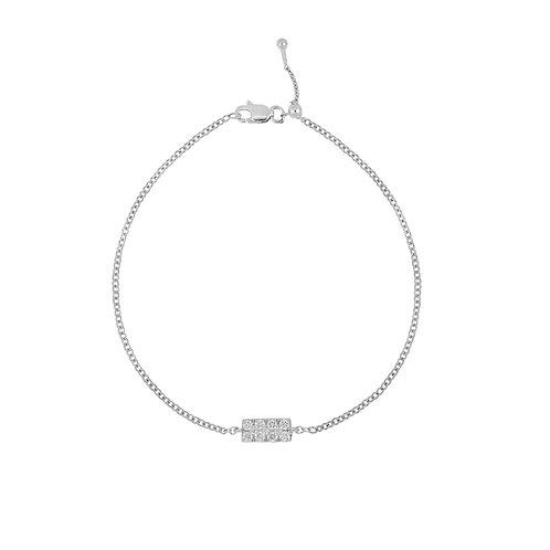 Rectangular Bracelet