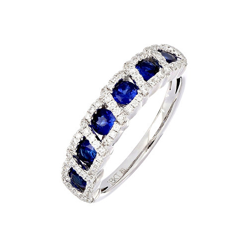 Sapphire Luxe Band