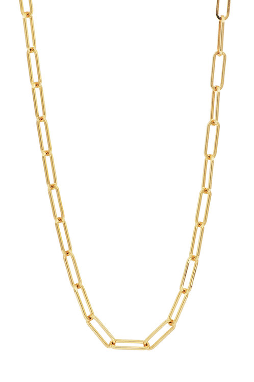 Ofira Link Chain  Necklace