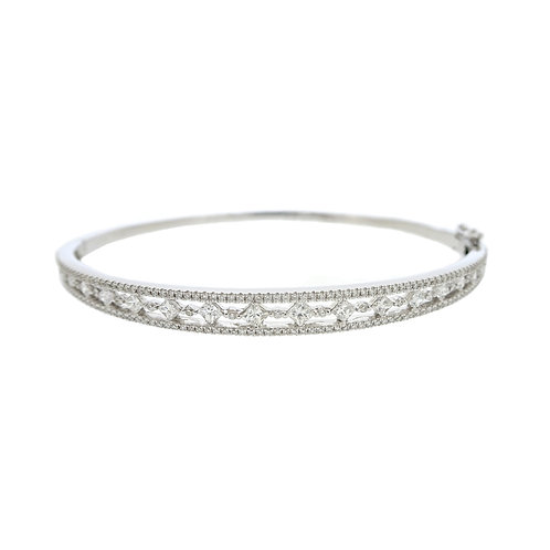 Getty collection bangle