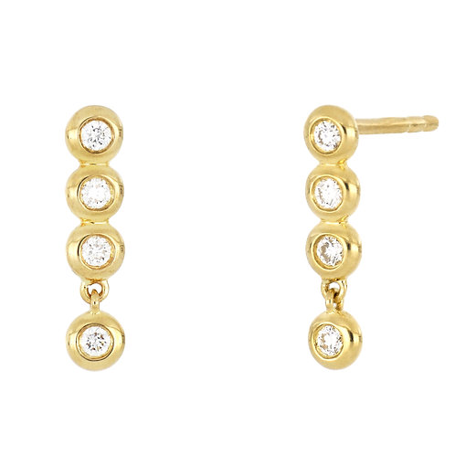 MONACO MINI DROP EARRINGS