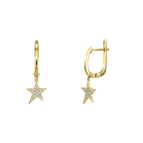 BL Icons New Star Drop Huggies