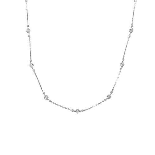Multi-Station Necklace
