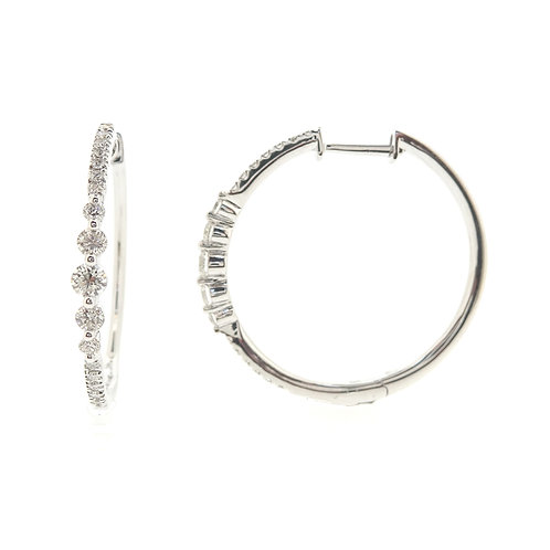 Liora Prong Set Hoops