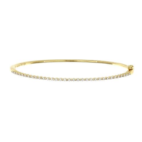 Liora Thin Diamond Bracelet