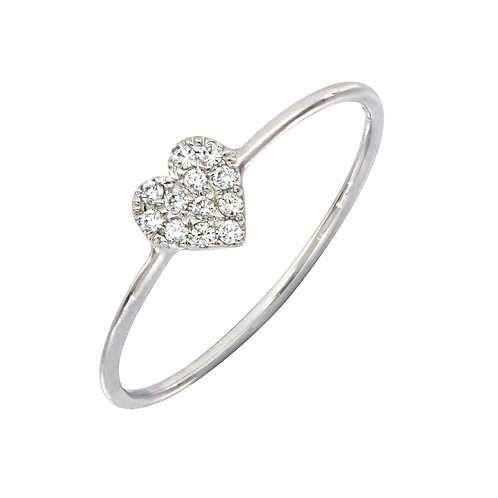 BL Icon Heart Ring