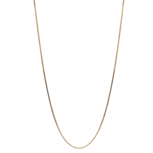BONY LEVY GOLD ESSENTIALS CHAIN