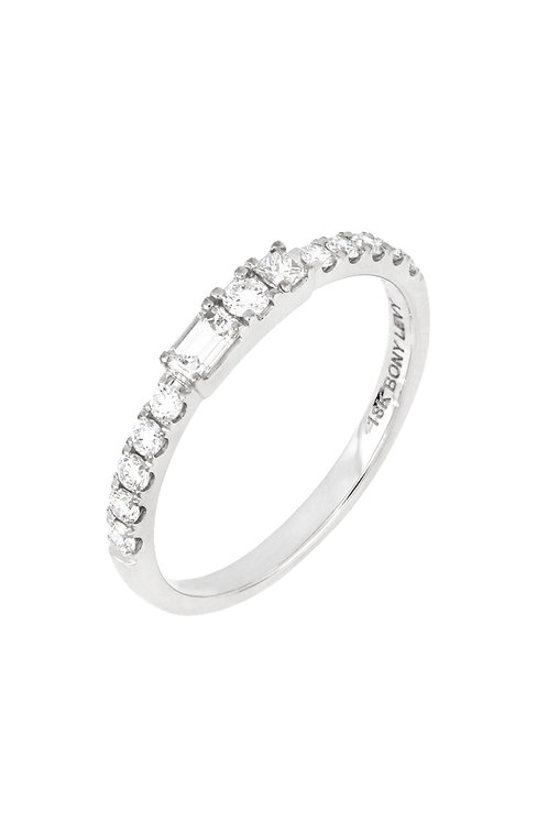 GATSBY STACKABLE RING