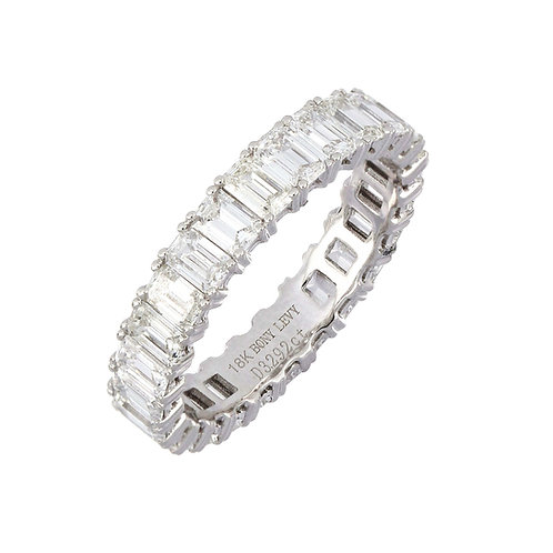 Gatsby Eternity Band