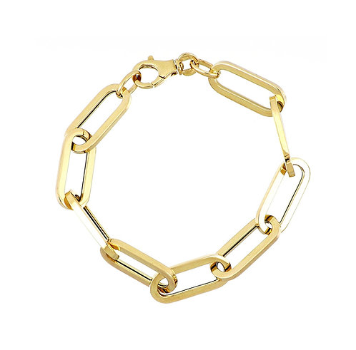 Ofira Thick Link Chain Bracelet