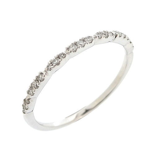 Cypress Stackable Ring