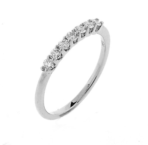 Bar Stackable Ring