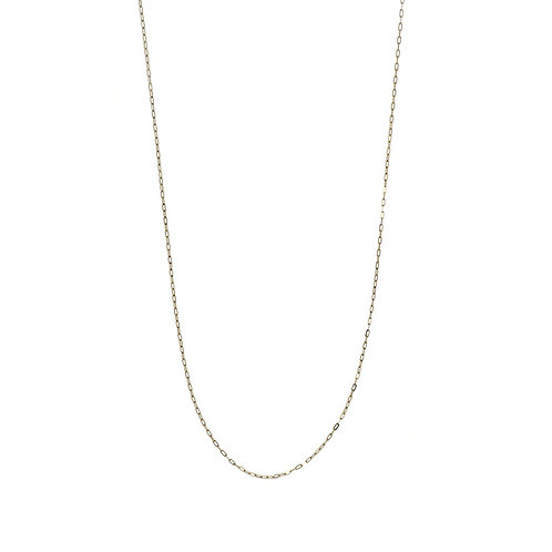 Bony Levy Gold Chain Necklace
