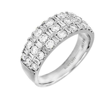 Kiera Large Multi Shape Ring