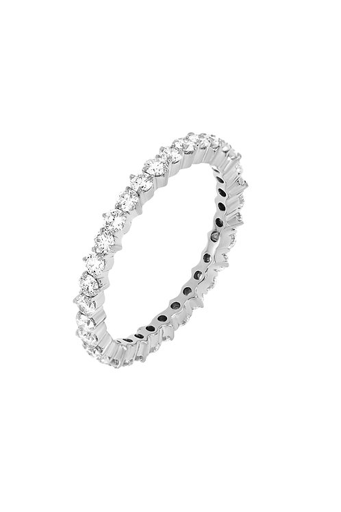 LIORA ETERNITY STACKABLE RING