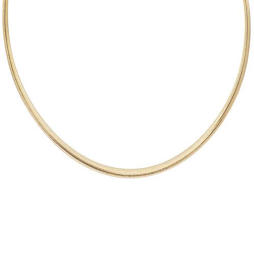 Ofira Omega Necklace