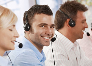 Rep Review: What is the most common misconception about customer service?