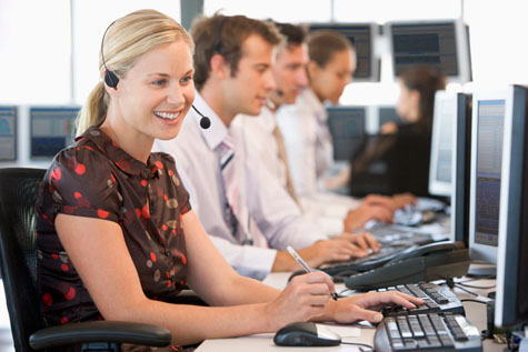 outsource customer support agents united states
