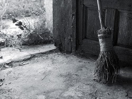 The Ancestral Art of Spring Cleaning
