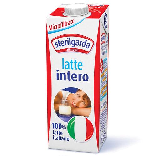 Sterilgarda 全脂牛奶 1L