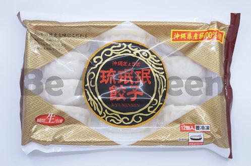 沖繩餃子-豚肉(12隻)