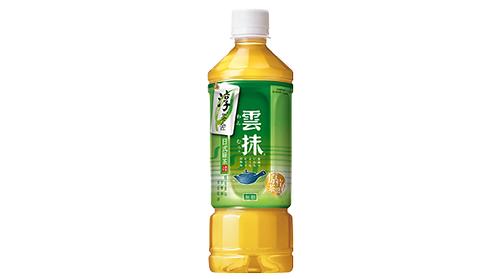 【兩件優惠價】淳·茶舍雲抹日式綠茶(無糖)
