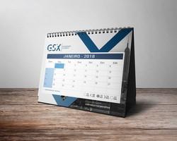 Calendário GSX