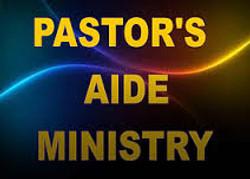 Pastors Aide