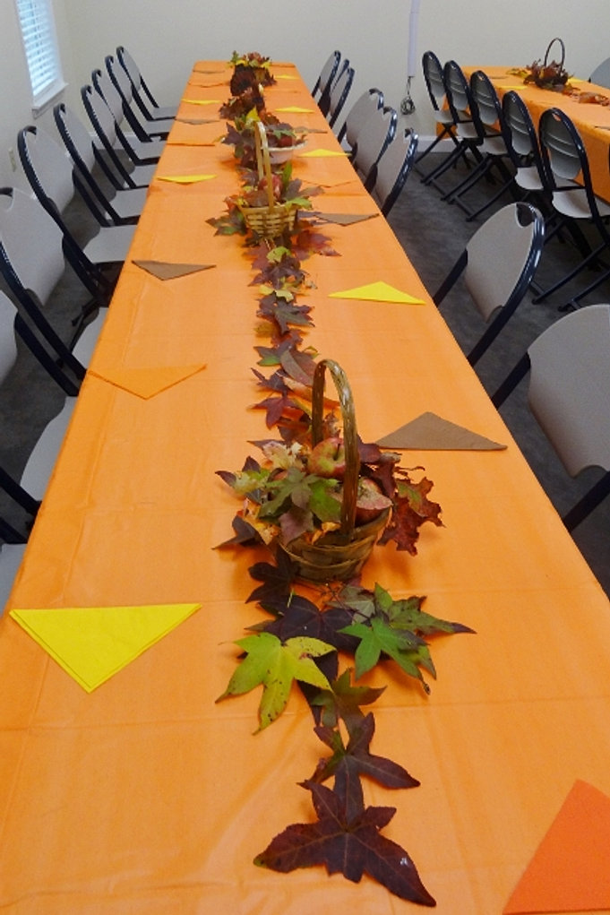 table decorations for church homecoming home decorating ideas