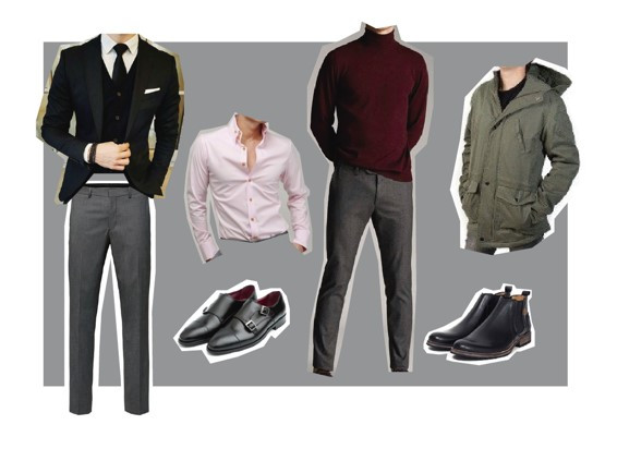 ¿Cómo elijo ropa para regalar?