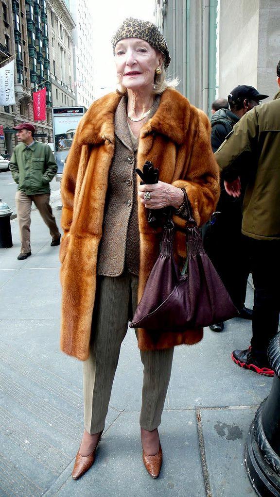 ¿Cambia el estilo con la edad?